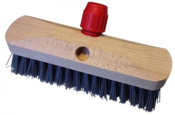 Schleifschrubber für Terrassendielen