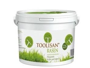 Rasendünger Toolisan®  Eimer