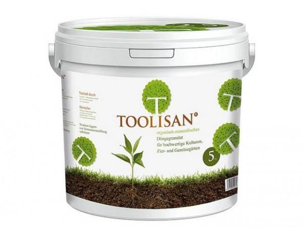 Bambusdünger Toolisan®